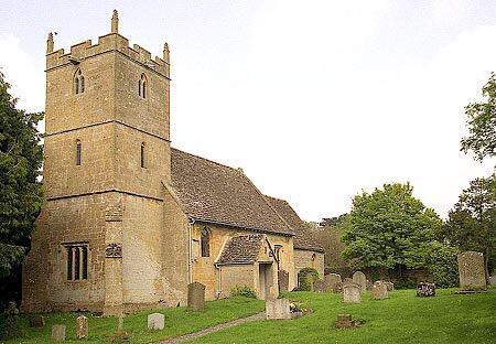 St John Baptish Church