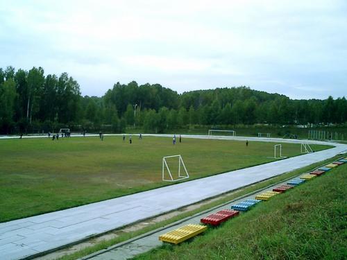 Stadium-Koltsovo