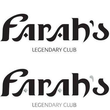 Farah's Legendary Club