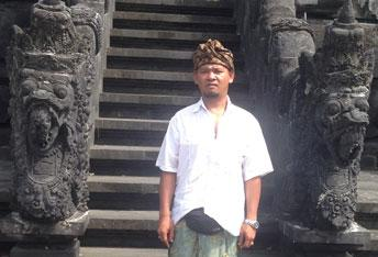 Darta Bali Tour - Day Tour