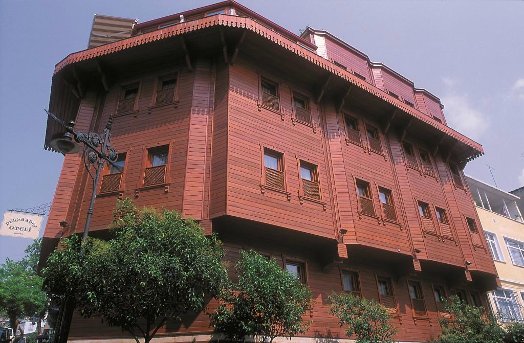 デルサーデー ホテル