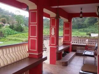 The Coorg Chalet-A Family Homestay
