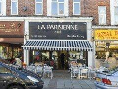 Cafe la Parisienne