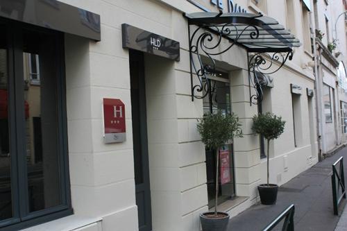 Hotel Le Dauphin