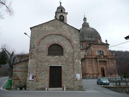 Santuario Della Beata Vergine di Valsorda