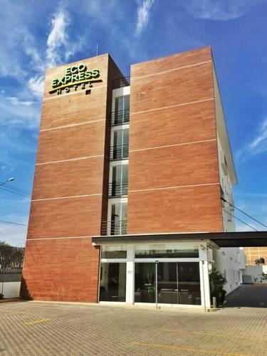 Eco Express Hotel Poliforum