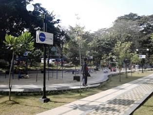 Merbabu Family Park