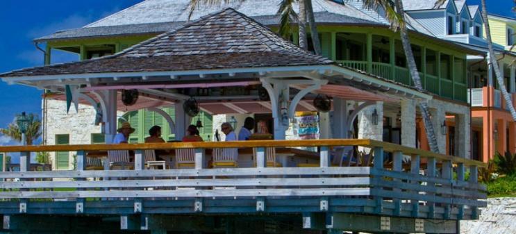 Baker's Bay Marina Inn
