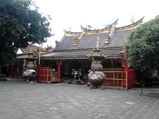 Eng An Kiong Temple