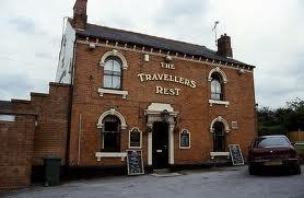 Travellers Rest, Kilburn