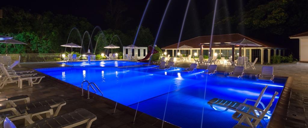 샌후안 에코 호텔
