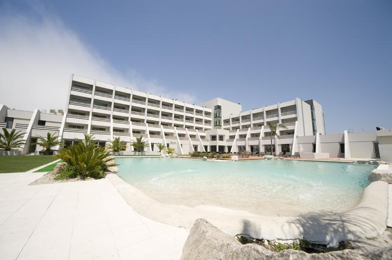 호텔 포르타 도 솔 콘퍼런스 센터 & 스파