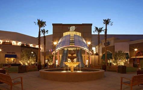 Promenade Mall