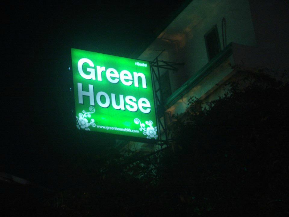 Green House BKK