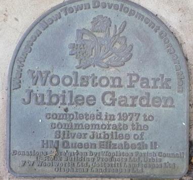 Woolston Park