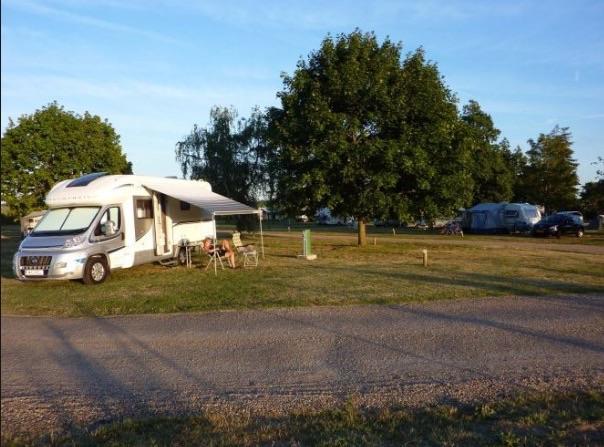 Camping du Val de Blois