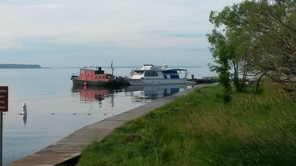 Reiten Boatyard Condos