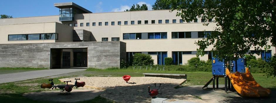 Youth hostel De Peerdevvisser