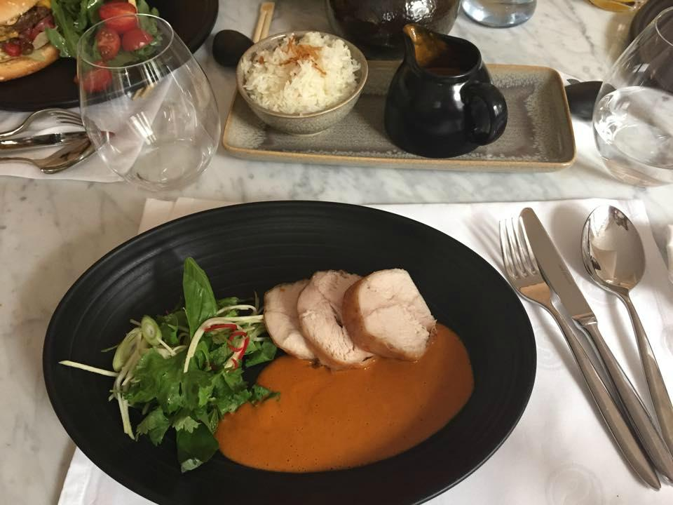 Oriental food prague nekazanka 888 20 nove mesto new for Cuisine orientale