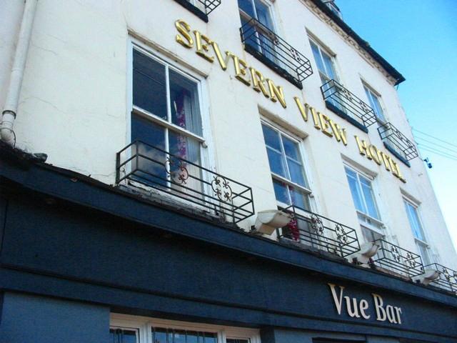 Severn View Hotel