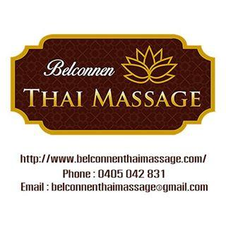 ‪Belconnen Thai Massage‬