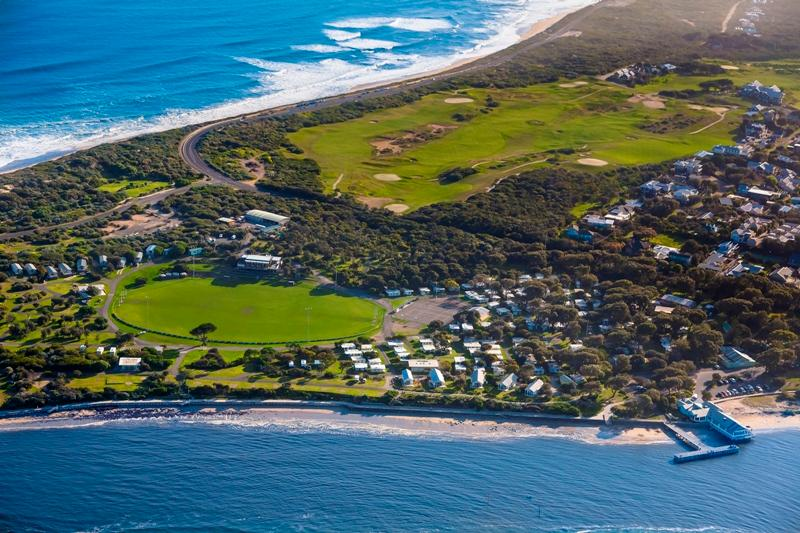 Barwon Heads Australia  City new picture : Barwon Heads Caravan Park Hotel Australia : estate 2016, prezzi e ...