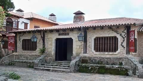 Altos de Chavon Regional Museum of Archaeology