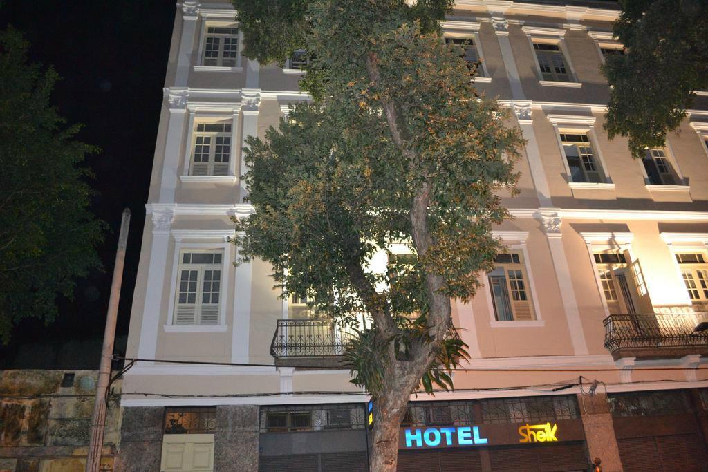 Hotel Sheik