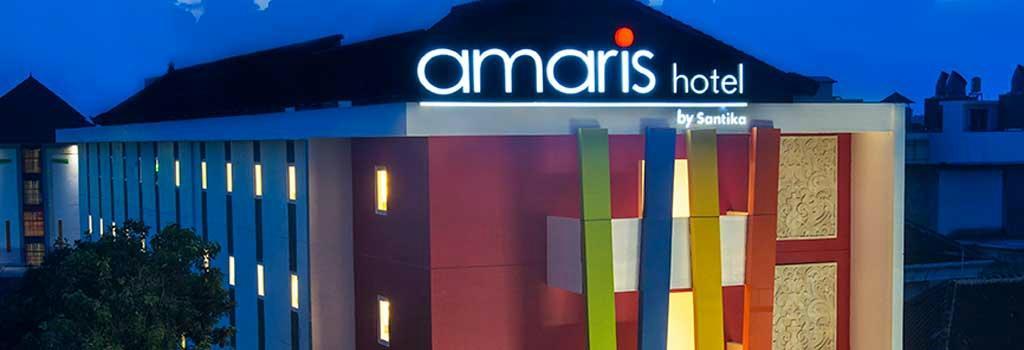 Amaris Hotel Lebak Bene - Kuta
