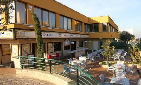 Cruz Blanca Restaurante