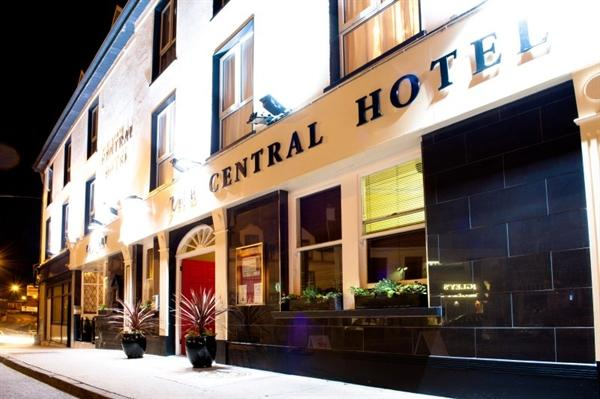 The Central Hotel Donegal Now 90 Was 1 0 Updated 2018 Reviews Town Ireland Tripadvisor