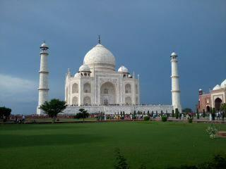 Taj Day Tour Packages - Day Tours