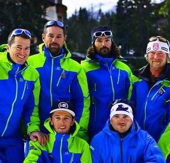 First Tracks Ski Coaching ESI