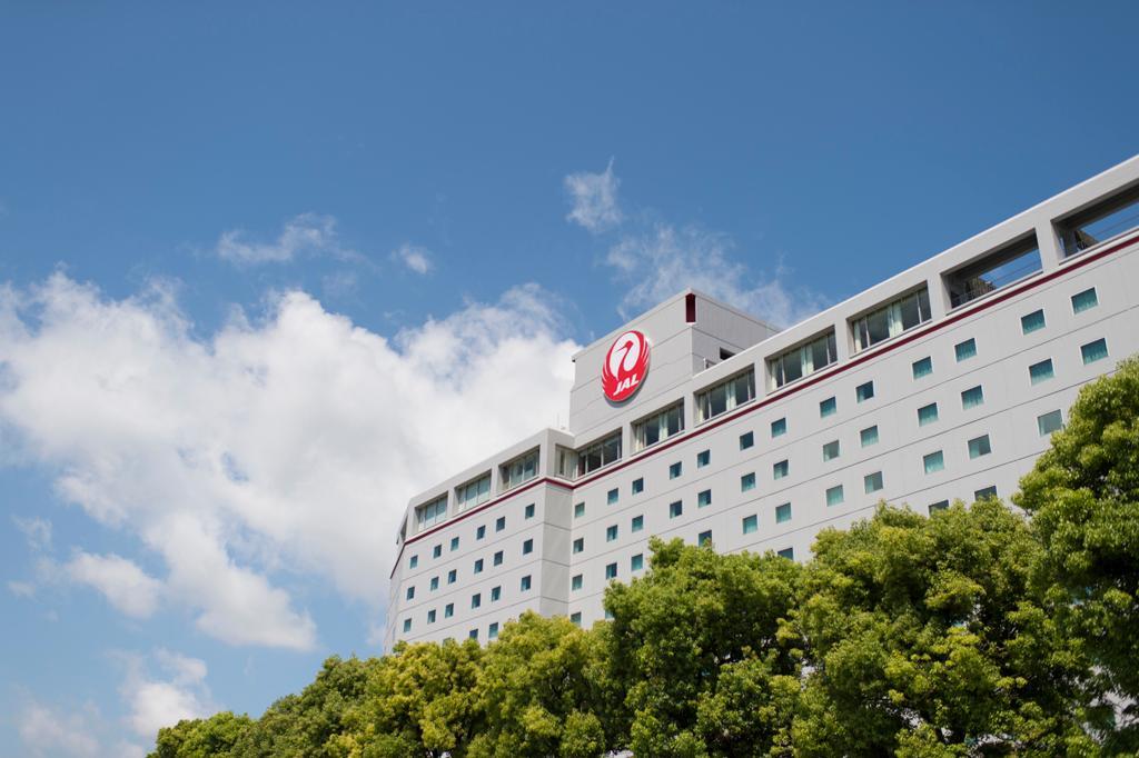 โรงแรมนิกโกะ นาริตะ