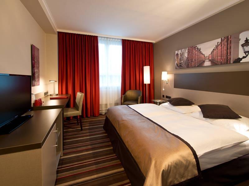 翰堡女王酒店