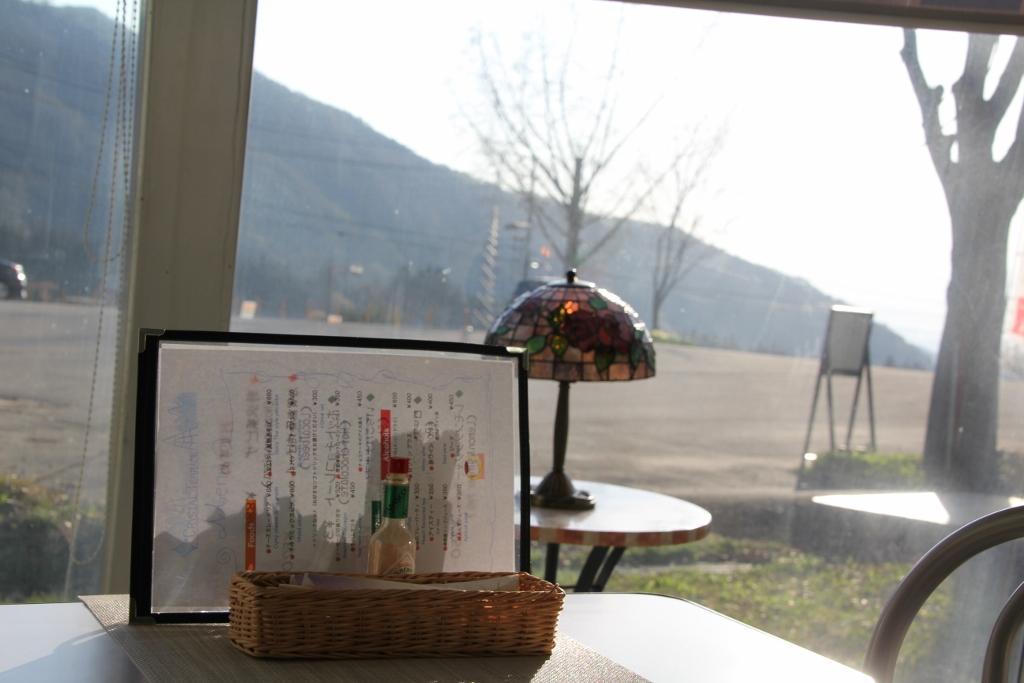 Restaurant crystal terrace yamanouchi machi restaurant for Terrace 33 menu