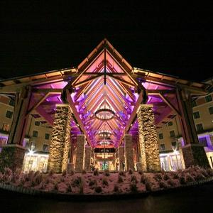 Mount Airy Casino Resort