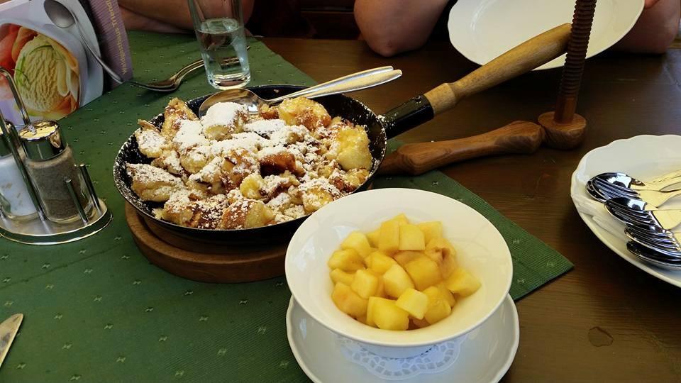 Things To Do in Austrian, Restaurants in Austrian