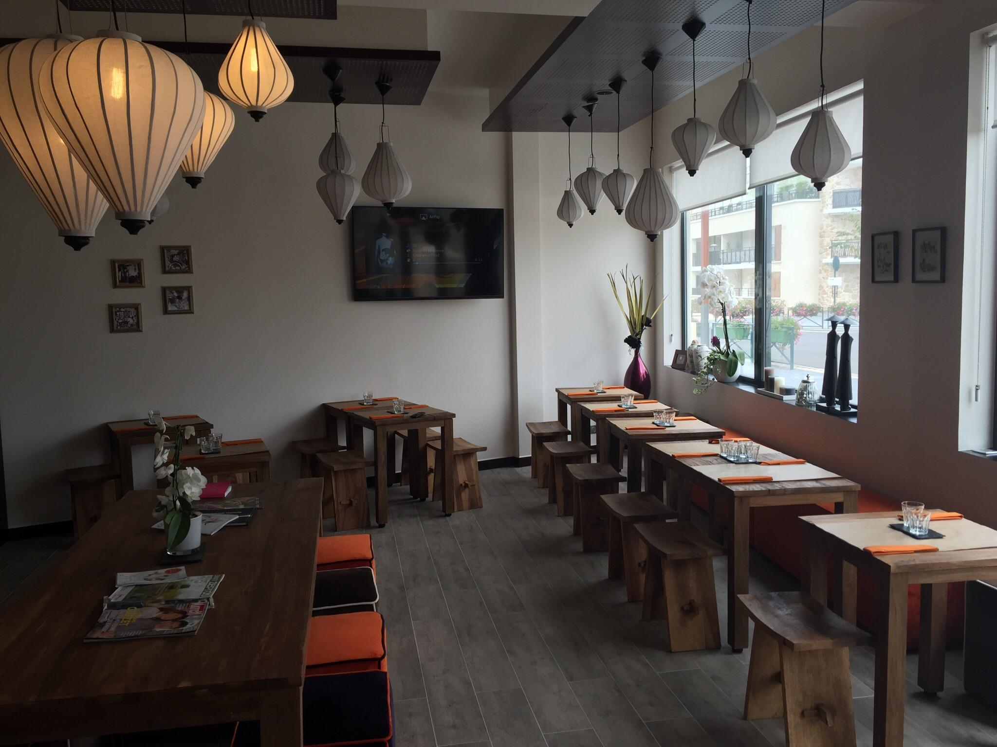 Where to eat Vietnamese food in Montevrain: The Best Restaurants and Bars