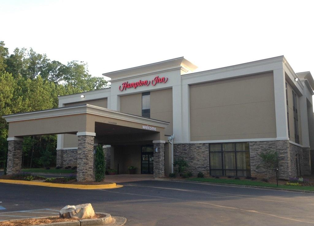 ‪Hampton Inn Cartersville‬