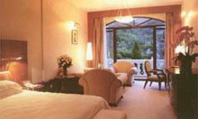 Furama Nanshan Garden Hotel