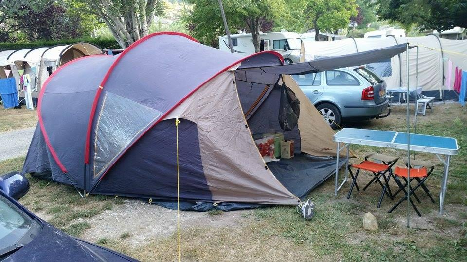Camping St Jean