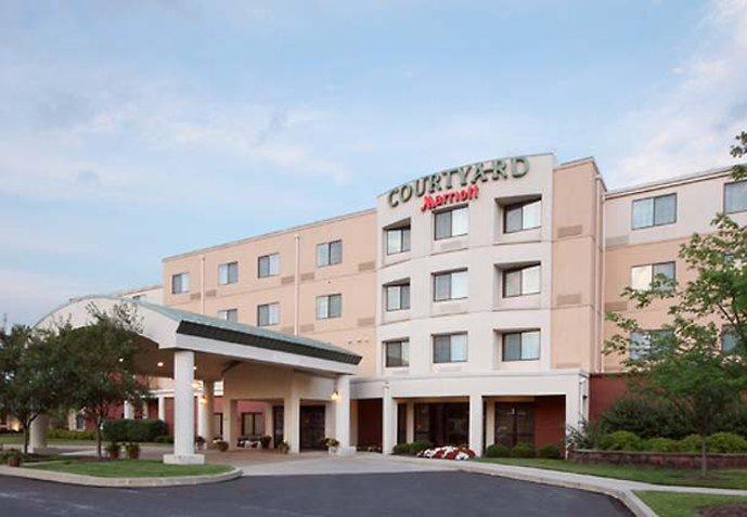 Courtyard Philadelphia Montgomeryville