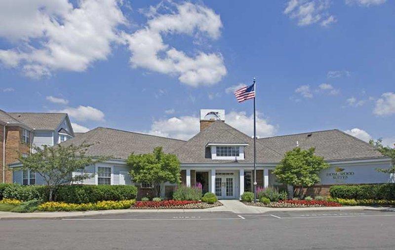 Homewood Suites by Hilton Cincinnati