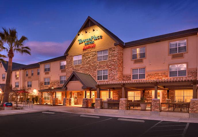 TownePlace Suites Sierra Vista