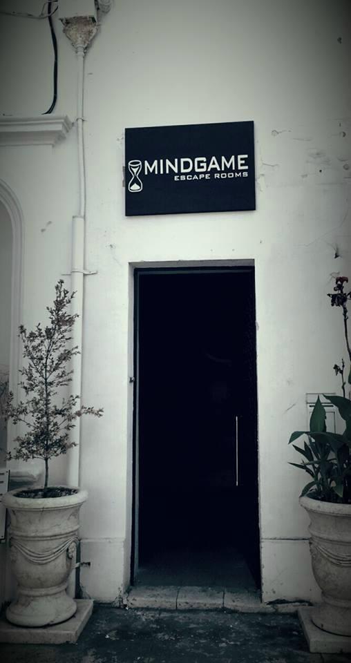 Mindgame - Escape Rooms Pafos