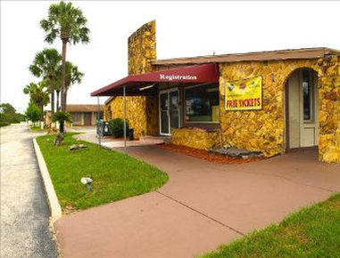 Knights Inn Maingate Kissimmee/Orlando