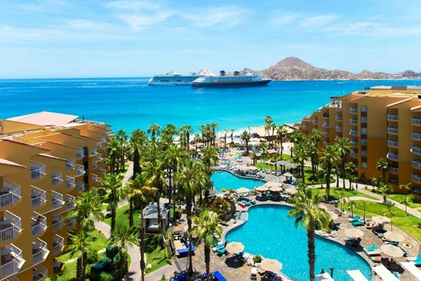Villa del Palmar Beach Resort & Spa Los Cabos