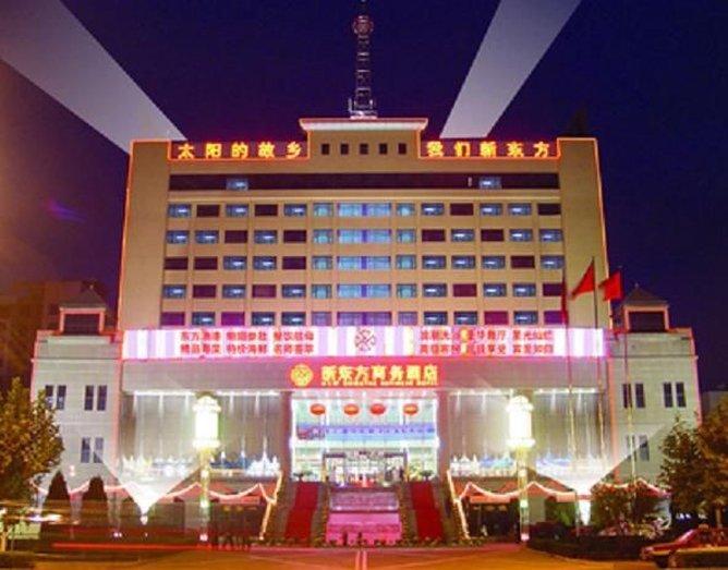 Tongxiang Hotel