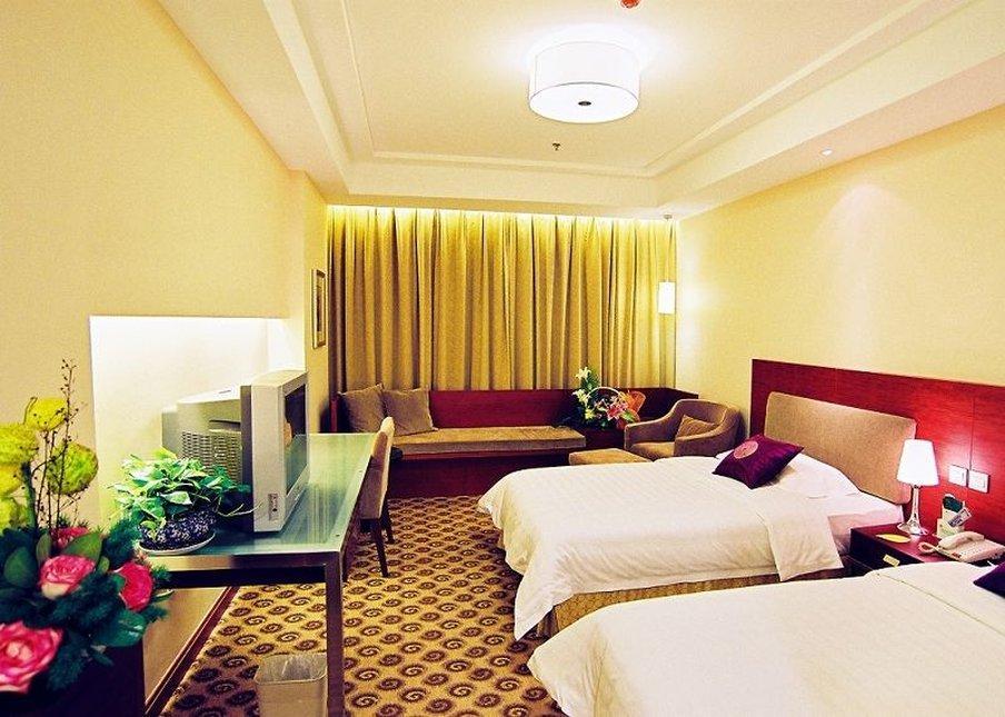 Qianjin International Hotel